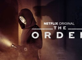 Netflix Sets March Premiere Date For Fantasy Horror Series 'The Order'
