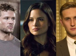 Ryan Phillippe, Katrina Law & Aaron Staton To Star In Frankenstein Based Pilot 'Alive' For CBS
