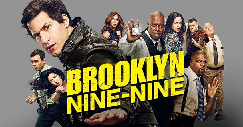 E4 Sets March UK Premiere Date For 'Brooklyn Nine-Nine' Season 6