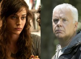 Lizzy Caplan & Tim Robbins Lead Cast In 'Castle Rock' Season 2