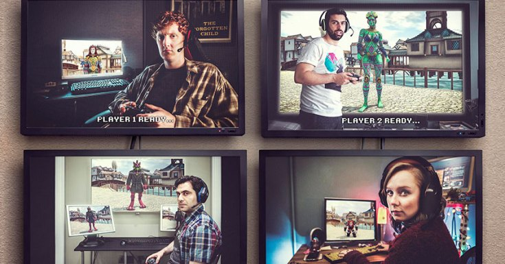 E4 Renews 'Dead Pixels' For Season 2, Announces A Raft Of New Commissions