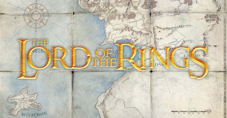 New Zealand Will Be Middle-earth Again For Amazon's 'The Lord of the Rings' Series