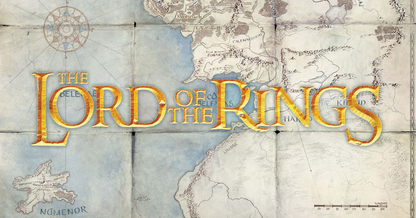"Amazon's 'Lord Of The Rings' Series Will Be Set In The ""Second Age"""