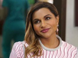 Netflix Gives Series Order To Mindy Kaling Coming-Of-Age Comedy