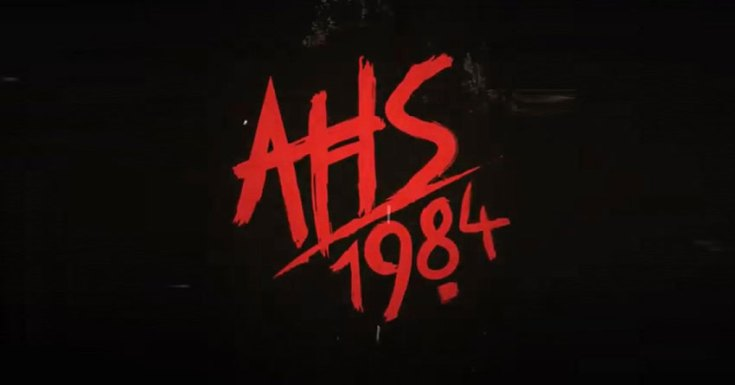 Fox Confirms UK Premiere Date For 'American Horror Story: 1984'