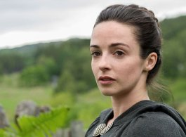 'Outlander's Laura Donnelly To Star In Joss Whedon's HBO Sci-fi Drama 'The Nevers'