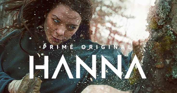 Amazon Prime Renews 'Hanna' For Season 2