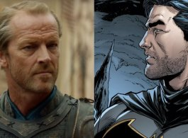 'Titans' Casts 'Game Of Thrones' Star Iain Glen As Bruce Wayne