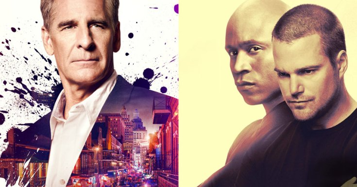 CBS Renews 'NCIS: Los Angeles' & 'NCIS: New Orleans'