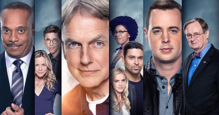 'NCIS' Renewed For Season 17