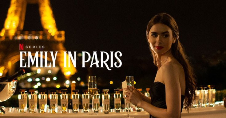 'Emily in Paris' Renewed For 2nd Season At Netflix