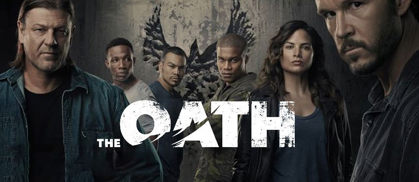 Channel 5 Picks Up Sony Crackle Series 'The Oath' Starring Sean Bean & Katrina Law To Air On My5