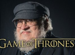 "George RR Martin Says 3 Of The 'Game Of Thrones' ""Successor Shows"" Still In Development"