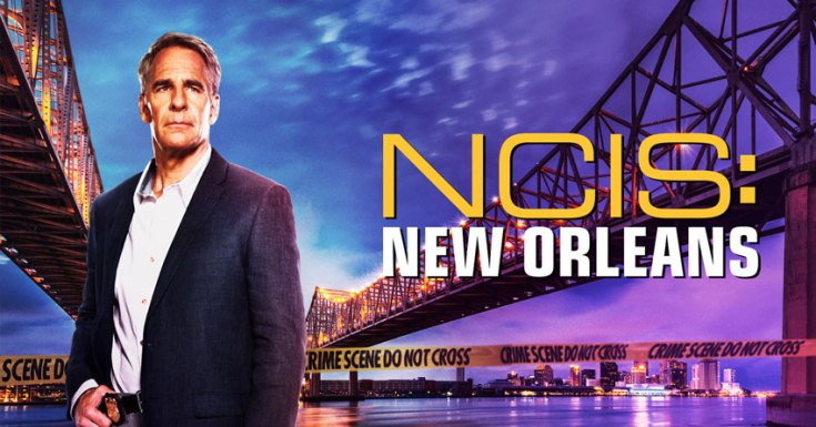 'NCIS: New Orleans' To End With Current 7th Season