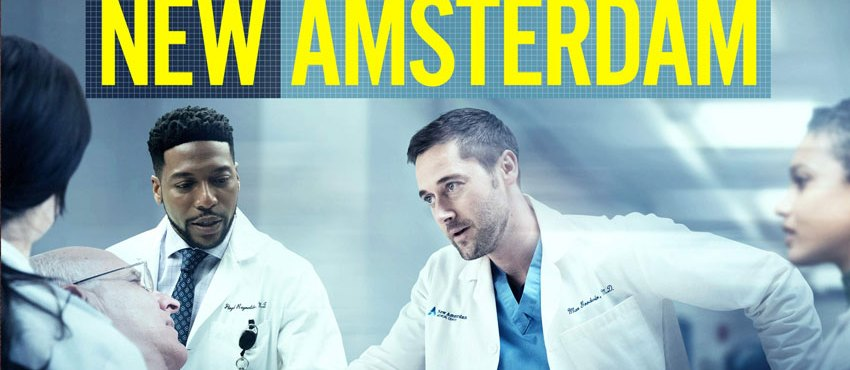 When does new amsterdam return 2020