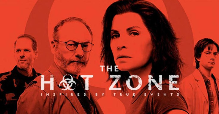 National Geographic Orders 2nd Season Of Drama 'The Hot Zone'