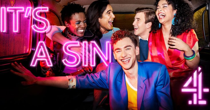 'It's A Sin' - Channel 4 Sets January Premiere For Russell T Davies Drama