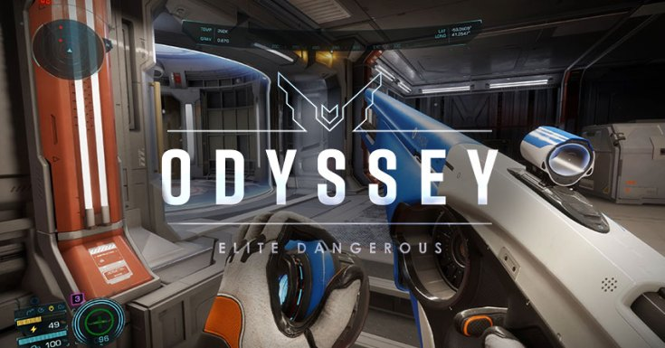 'Elite Dangerous: Odyssey' Release Delayed Until Spring On PC/Autumn On Console