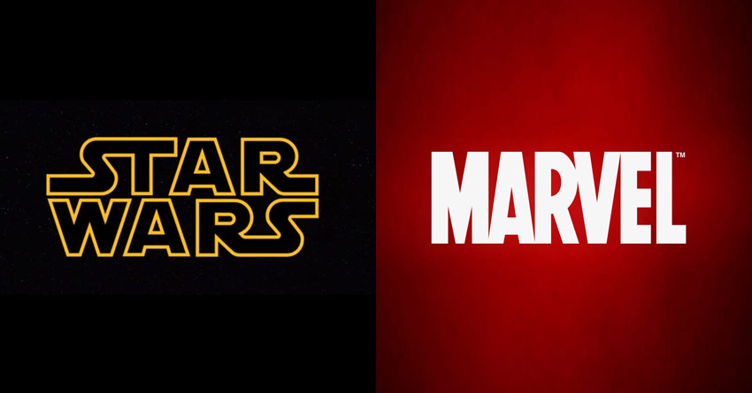 Disney Round-Up Part 1: Star Wars & Marvel – All The Announcements & Trailers!