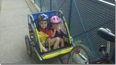 POD: Taking a Ride