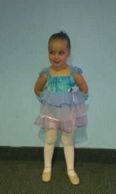 POD: Ballet Pictures