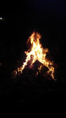 POD: Camp Fire