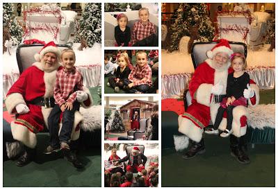 POD: Santa Experience 2012