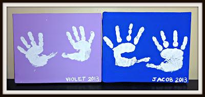 POD: The kids Hands