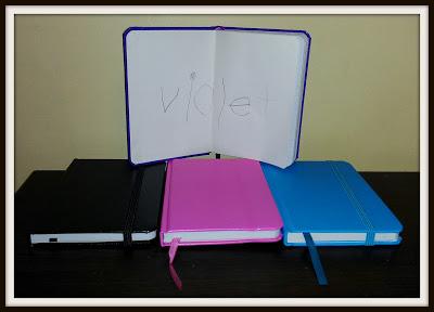 POD: Family Notebooks