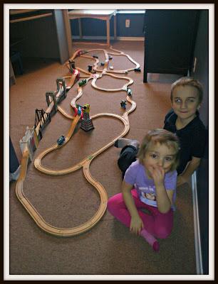 POD: Trains with Nan