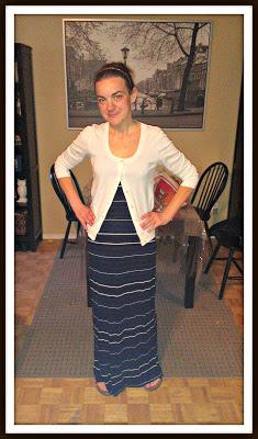 POD: Melissa's Dress