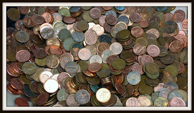POD: Bowl of Pennies