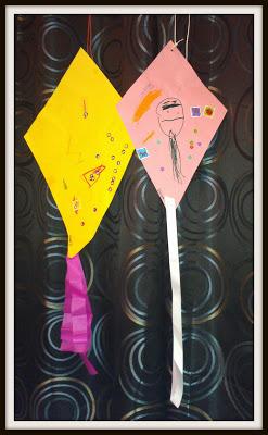 POD: Violet's Kites