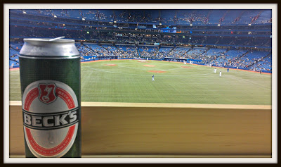 POD: Some Beer and Baseball