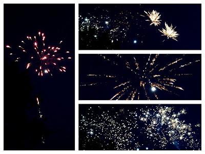 POD: Fireworks