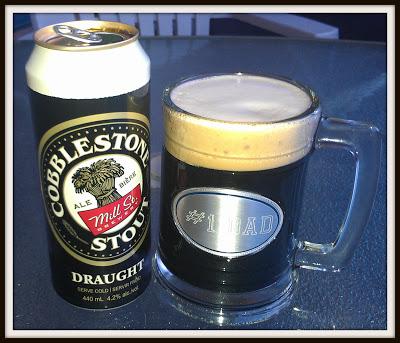 POD: Patio Beer