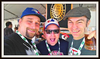 POD: Beer Festival