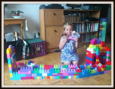 POD: Violet Builds