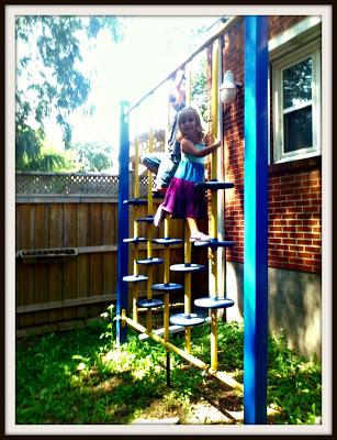 POD: They do love to Climb