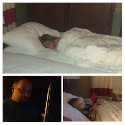 POD: Final Night in Comfort