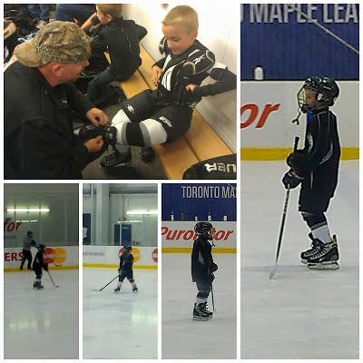 POD: Jacob returns to the Ice