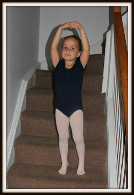 POD: Another year of Ballet