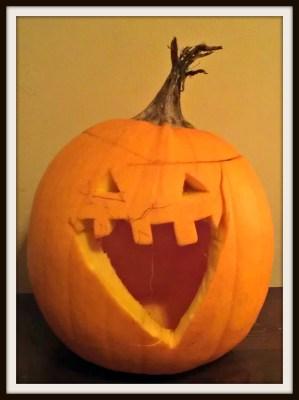 Jacob'sPumpkin