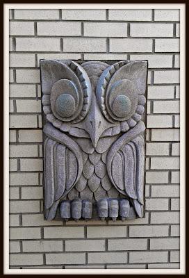 POD: Stone Owl