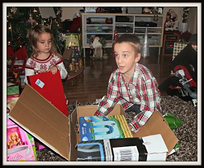POD: Christmas 2013