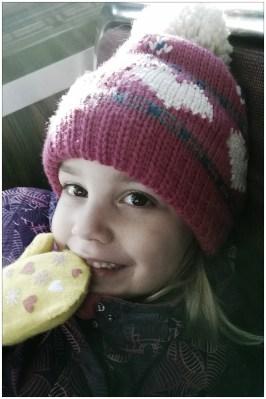 POD: Smiling Violet