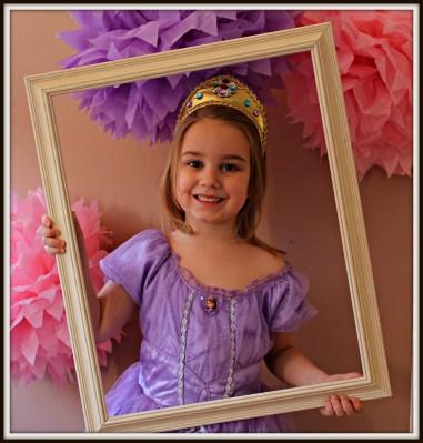 POD: Picture Perfect Princess