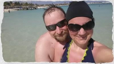 POD: Ocean Selfie