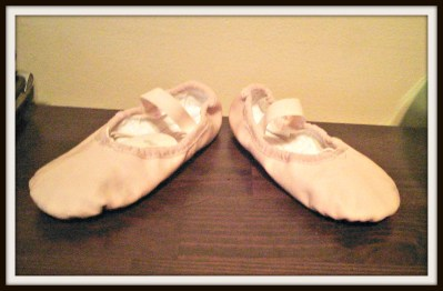 POD: New Dance Shoes