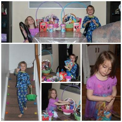 POD: Easter Morning